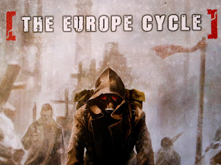 Fireteam Zero: The Europe Cycle