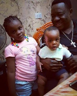 , See What Mr Ibu Shared on Instagram, Latest Nigeria News, Daily Devotionals & Celebrity Gossips - Chidispalace