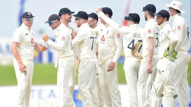 भारत दौरे से पहले इंग्लैंड ने दिखाया दम, श्रीलंका का 2-0 से किया सूपड़ा साफ