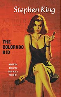 The Colorado Kid - Book Horror - Stephen King