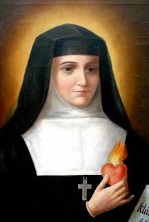 St. Jane Frances de Chantal