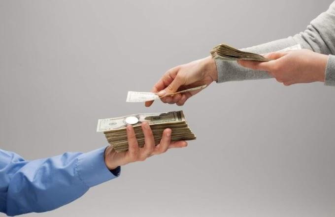 Cara Melunasi Hutang dengan Berhutang - Pinjaman Online