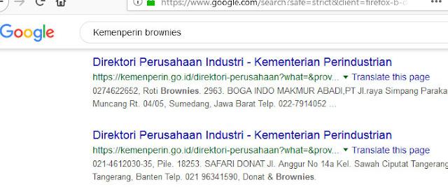 cara mencari supplier secara online