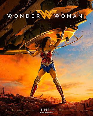 Download Wonder Woman (2017) BluRay 720p Subtitle Indonesia