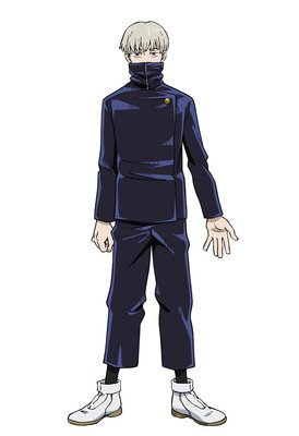 Jujutsu Kaisen anuncia nuevas voces.