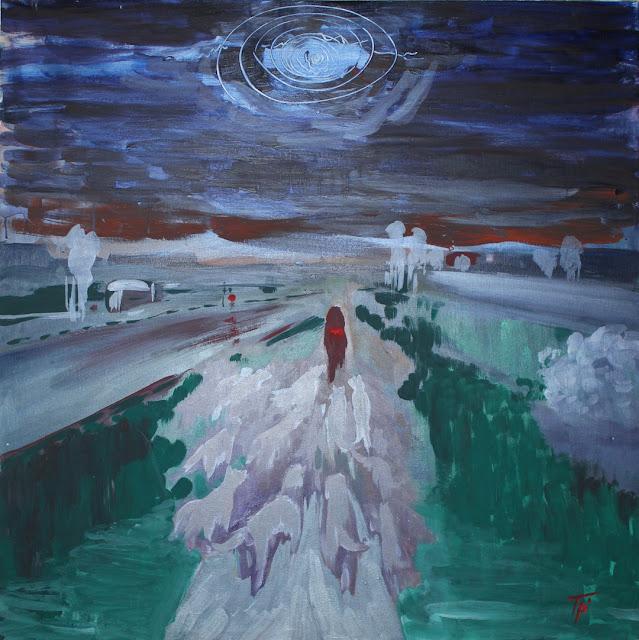 Works by the Amazing Russian Artist Yulia Tretyakova