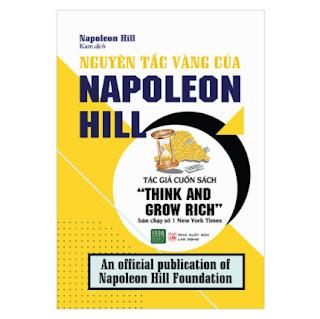 Nguyên Tắc Vàng Của Napoleon Hill ebook PDF EPUB AWZ3 PRC MOBI