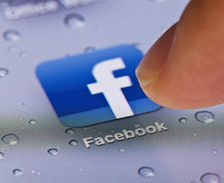 iPhone Facebook apps