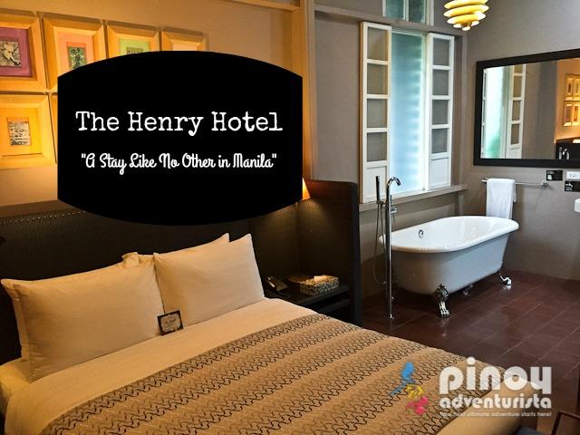 hotel promo deals manila