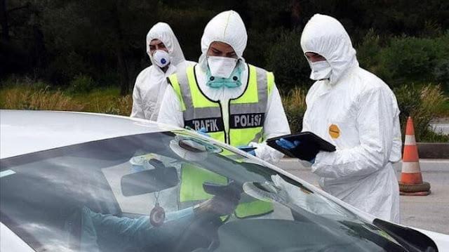 Özel araç içinde maske takmak şart mı? Araç içinde maske takmak zorunlu mu?