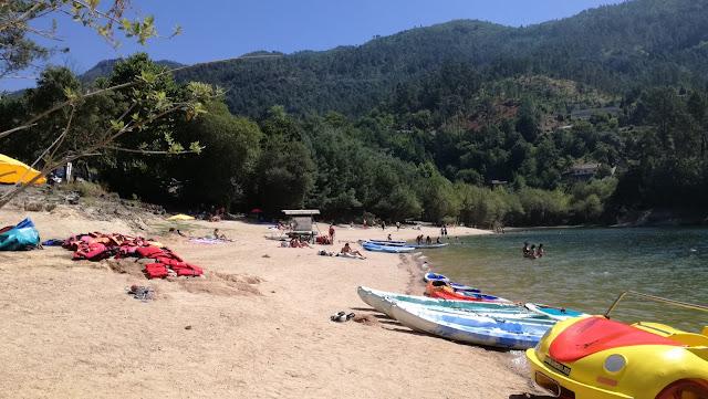 Praia Gerês Albufeira