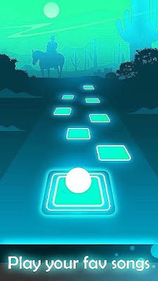 Tiles Hop Mod Apk For Android