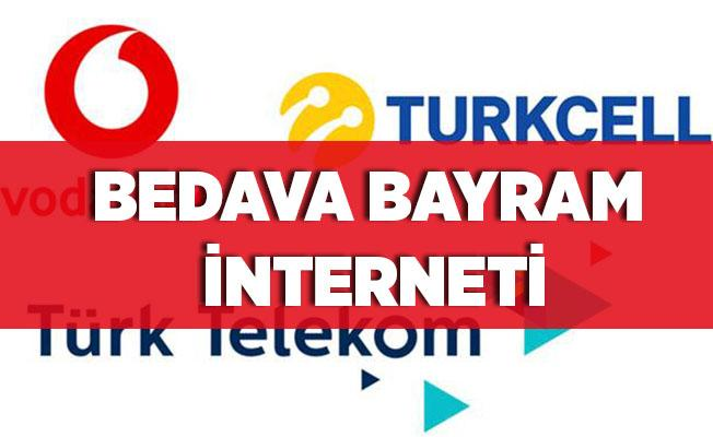 Hediye internet