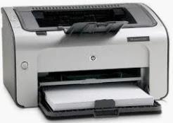 Jenis Printer Dan Cara Kerja
