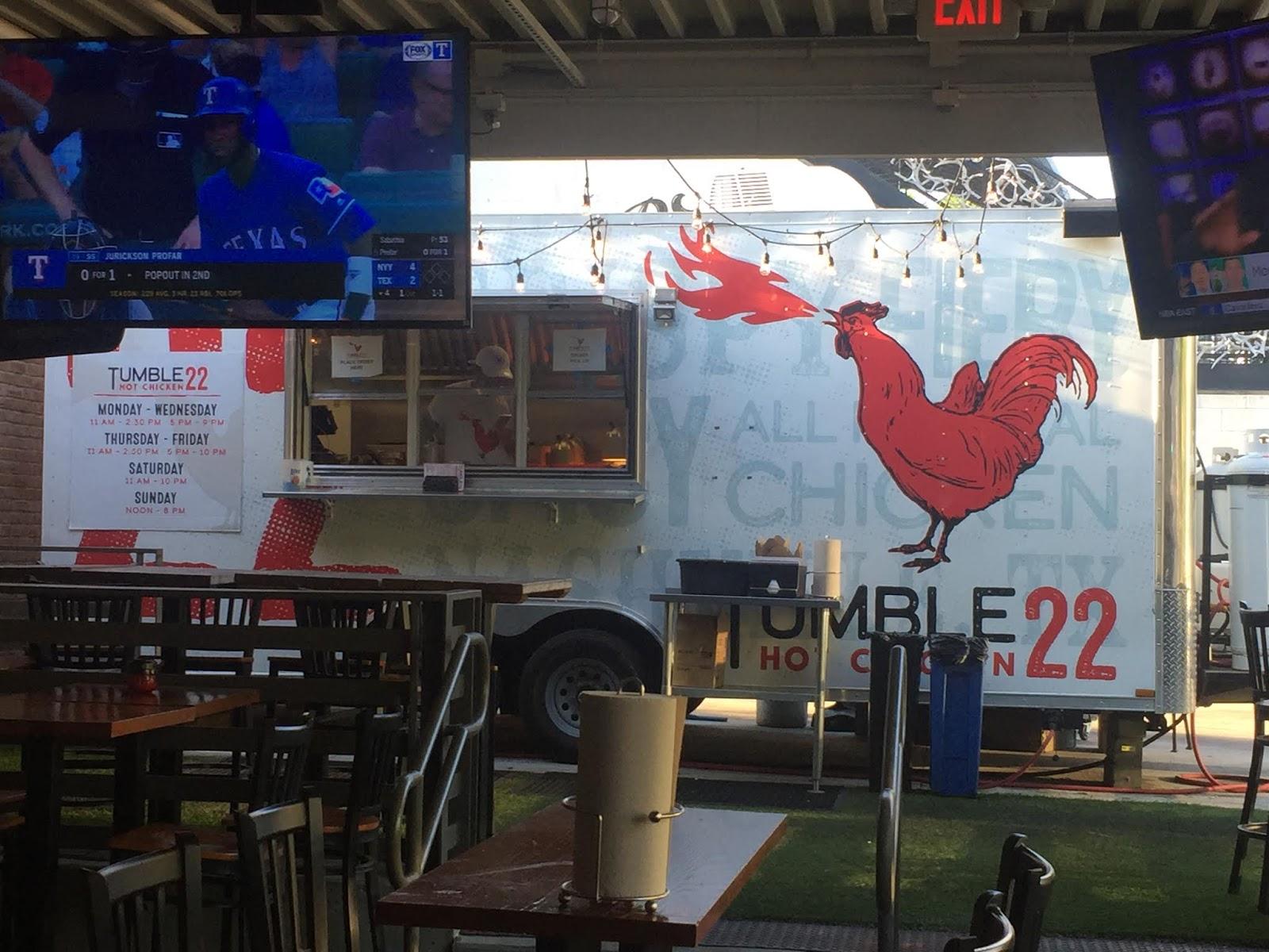 tumble 22 location behind star bar