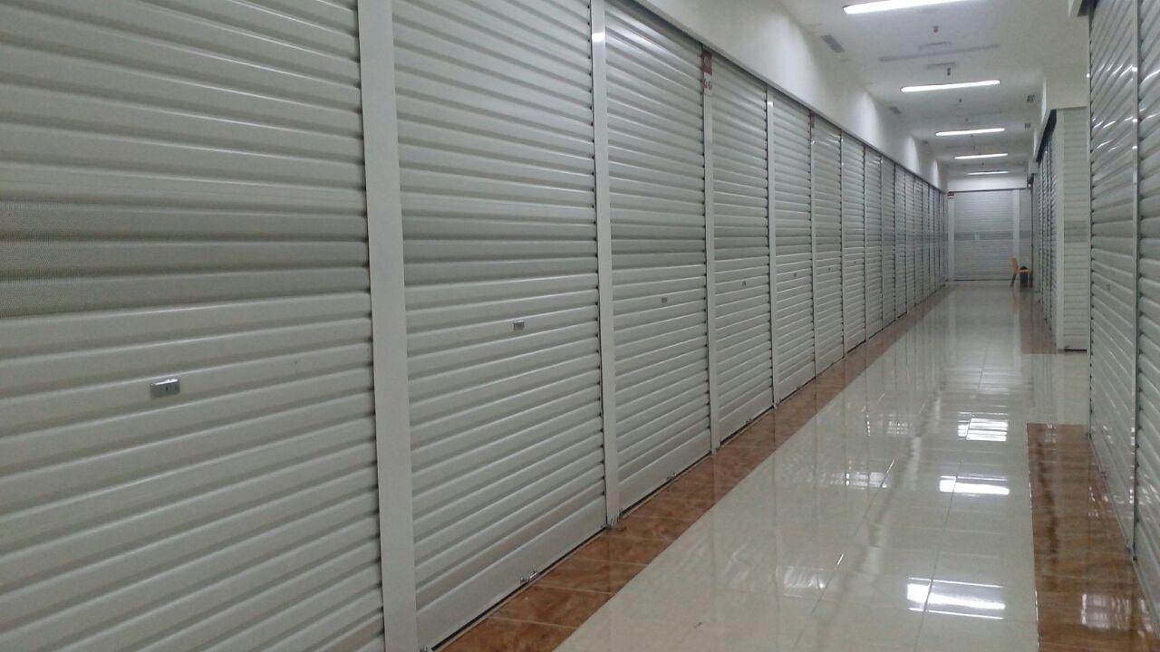 fabrikasi rolling door Jakarta Timur