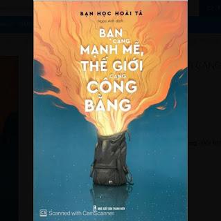 BẠN CÀNG MẠNH MẼ, THẾ GIỚI CÀNG CÔNG BẰNG ebook PDF-EPUB-AWZ3-PRC-MOBI