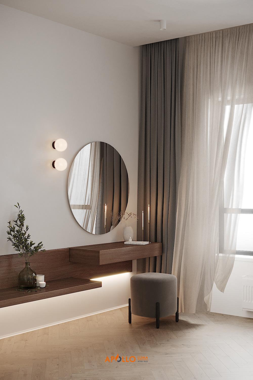 Phong cách nội thất Minimalist (Tối giản)