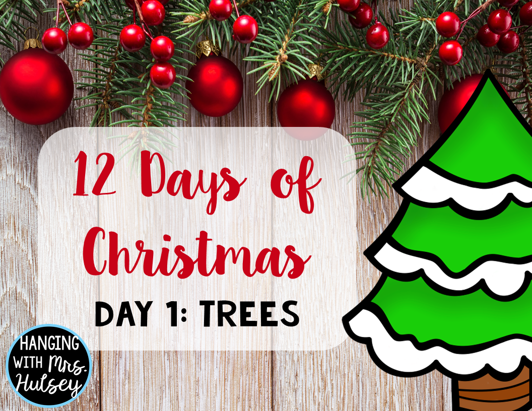 i am so excited for these last couple weeks before christmas break i know i must be crazy but its such a fun time when teachers can do so much with - What To Do Christmas Day
