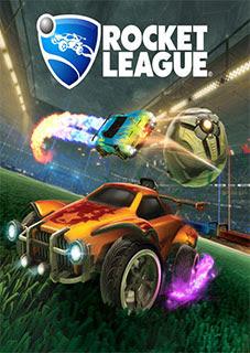 Rocket League GOTY Torrent (PC)