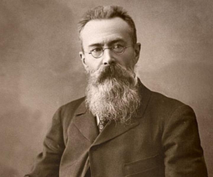 Nikolay Korsakov, Komposer Paling Berpengaruh dari Rusia