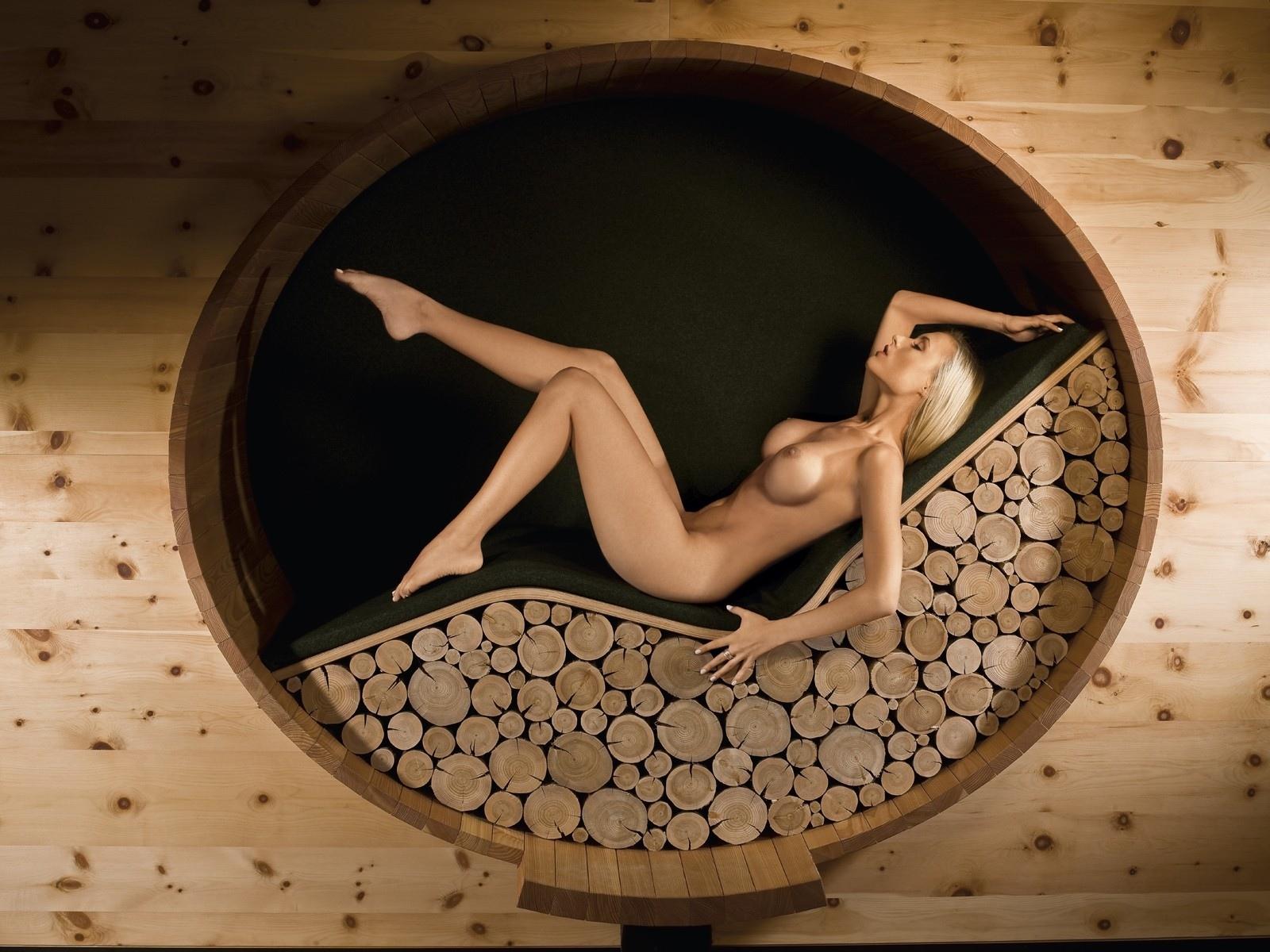 Nude alena gerber TheFappening: Alena