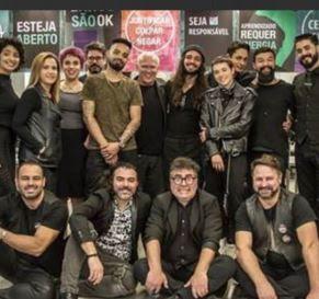 Redken Brasil cria programa de educação digital para cabeleireiros