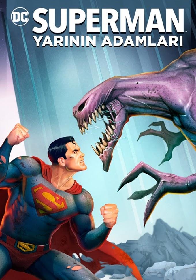 Superman: Yarının Adamları