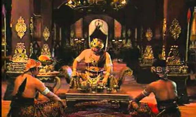 Ratu Nilakendra Raja Pajajaran Kelima