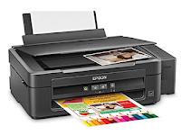 Download Epson L220 Printer Driver