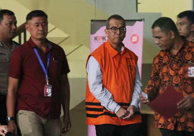 KPK Persilakan Eks Dirut Garuda Indonesia Ajukan Kasasi ke MA