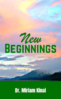 New Beginnings uses Bible examples to teach you how to start a New Year