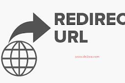 4 Cara Redirect URL dengan PHP Javascript dan HTML