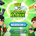 Ben 10 World Rescue - HTML5 Game