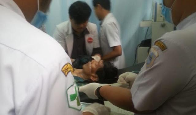 Sikap Bungkam Dokter yang Merawat Wiranto Dipertanyakan