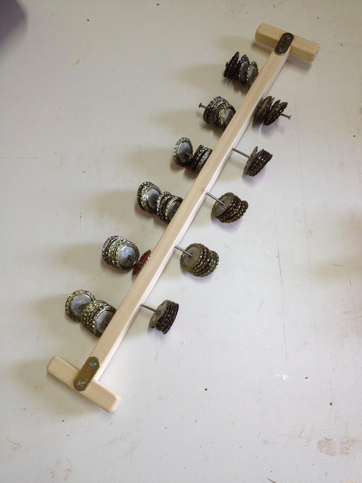 Mi instrumento para quien le guste - 3 2