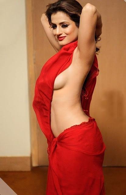 Ameesha Patel Hot Image