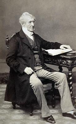 Jacques-Joseph Champollion. Fontainebelau.