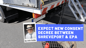 People should expect extension of Shreveport and EPA consent decree: Opinion