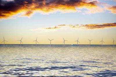 Energias revovaveis
