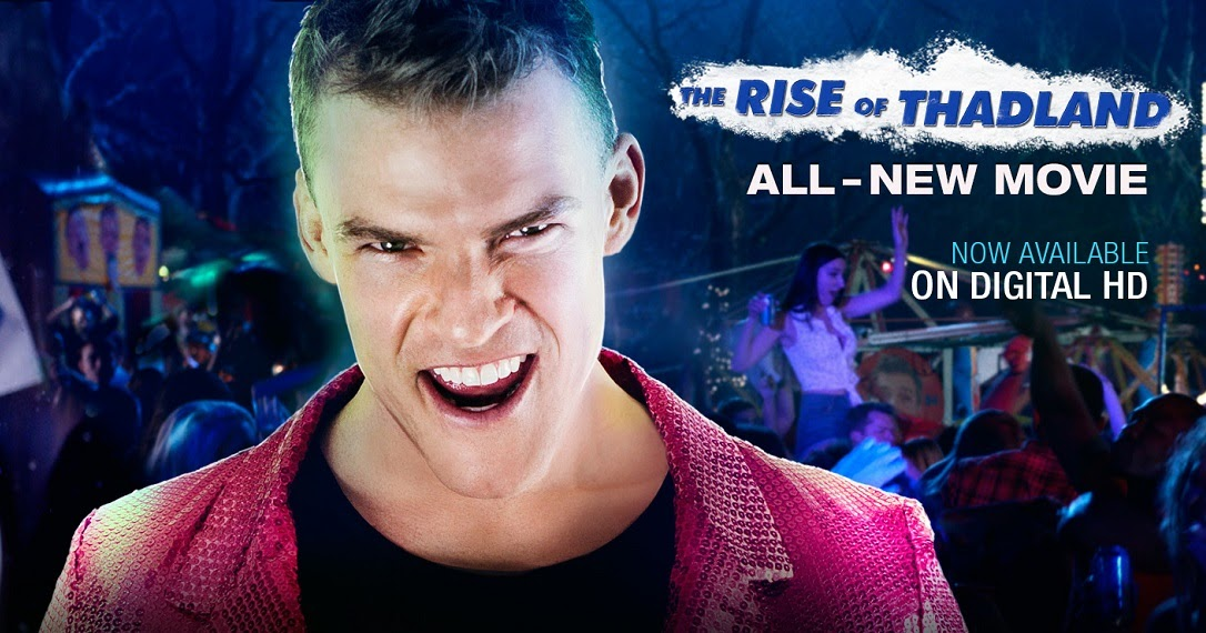 Blue Mountain State The Rise Of Thadland Review The Devil S Eyes Movie Reviews