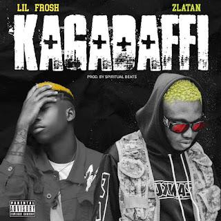 Download Lil Frosh ft. Zlatan Ibile – Kagadaffi