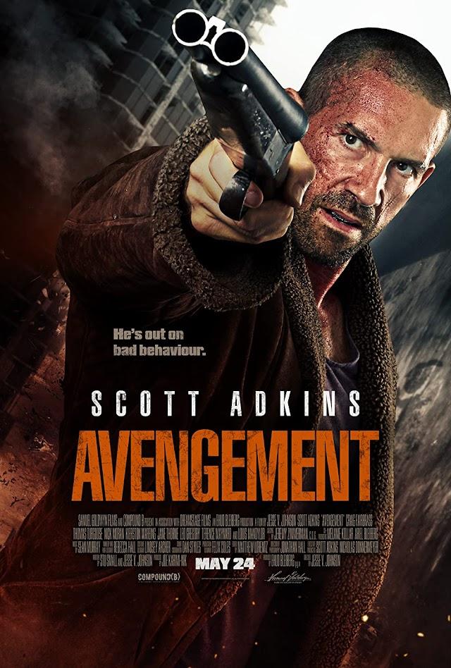 Avengement (2019) Movie Free Download HD Online