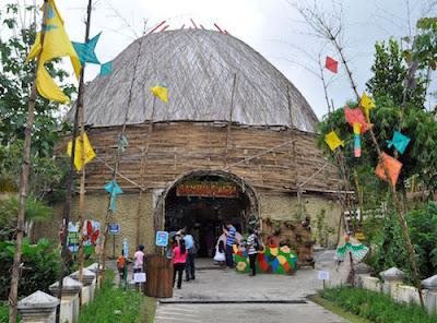 Eco Green Park