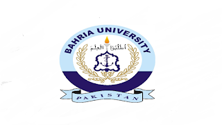 Bahria University Karachi Latest Jobs in Pakistan - Download Job Application Form - www.bahria.edu.pk/jobs