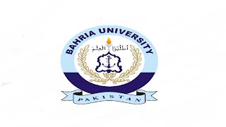 Behria University - Bahria University - www bahria edu pk - www bahria university edu pk - bahria edu pk - Bahria University Karachi Jobs 2021