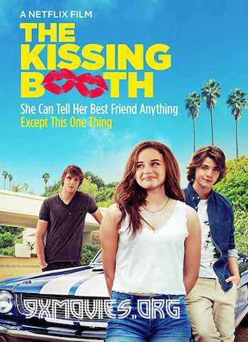 The Kissing Booth 2018 English Watch Online & Download 1080p