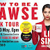 SUPERSTAR LILLY SINGH LIVE IN MALAYSIA