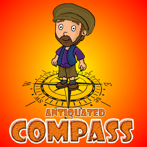 Find The Antiquated Compass Walkthrough