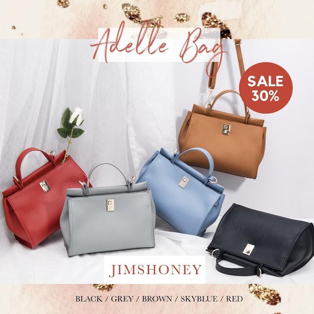 Jims Honey Adele Bag
